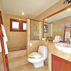 Отель Summitra Pavilion Villa No. 9 ванная