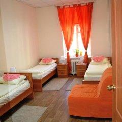 Station Hostel Кровати в общем номере с двухъярусными кроватями фото 13