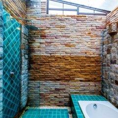Отель Phuket Private Havana Villa 3* Коттедж с различными типами кроватей фото 12