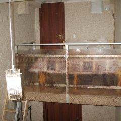 Hostel Tverskaya 5 Студия разные типы кроватей фото 5