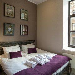 Гостиница Резиденция Дашковой 3* Улучшенный номер с различными типами кроватей фото 3