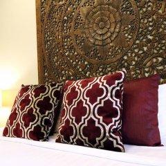Отель PHUKET CLEANSE - Fitness & Health Retreat in Thailand Номер категории Премиум с двуспальной кроватью фото 29