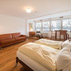 Hotel Freiheit 3* Люкс повышенной комфортности с различными типами кроватей фото 3