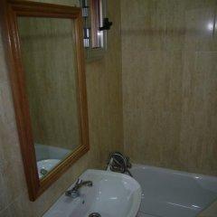 Braganca Oporto Hotel 2* Стандартный номер разные типы кроватей фото 3