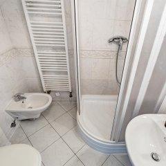 Отель Ai Quattro Angeli 3* Люкс с различными типами кроватей фото 10