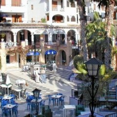 Отель Playa Golf Villas Ориуэла фото 2