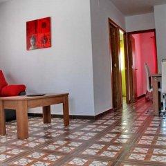 Отель Chalet Muelle Pesquero II Испания, Кониль-де-ла-Фронтера - отзывы, цены и фото номеров - забронировать отель Chalet Muelle Pesquero II онлайн интерьер отеля