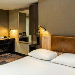 Alfred Hotel 3* Стандартный номер с различными типами кроватей фото 3