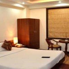 Отель Skyz Home Stay Стандартный номер с различными типами кроватей фото 2