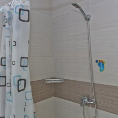 Gesa International Youth Hostel Стандартный номер с 2 отдельными кроватями