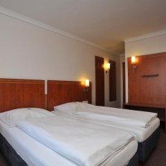 Hotel Concorde München 4* Люкс фото 8