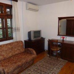 Отель Guest Rooms Cheshmata 2* Стандартный номер фото 4