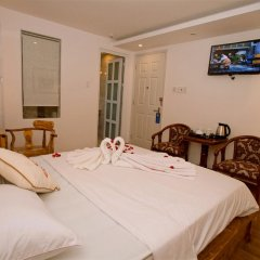 Rex Hotel and Apartment комната для гостей фото 5