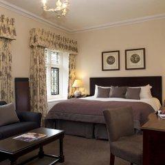 New Hall Hotel & Spa комната для гостей фото 5