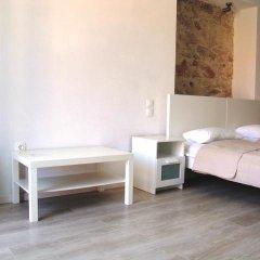 Отель Creta Seafront Residences 2* Улучшенный номер с различными типами кроватей фото 30