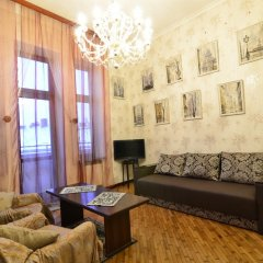 Гостиница Kniazia Romana 4 комната для гостей фото 4