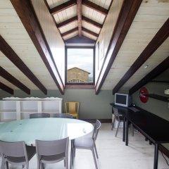 Отель Casa Larraina питание