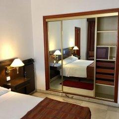 Turia Hotel 4* Полулюкс с различными типами кроватей фото 10