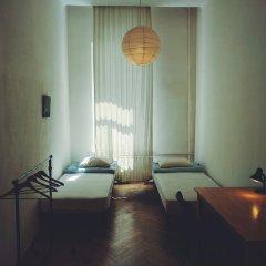 Borscht Hostel Kiev удобства в номере