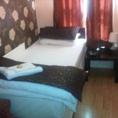Old Friend Hotel 2* Стандартный номер с различными типами кроватей фото 2