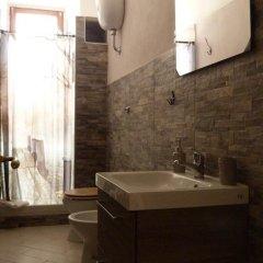 Отель Nucleus Holidays - Vatican Rome Италия, Рим - отзывы, цены и фото номеров - забронировать отель Nucleus Holidays - Vatican Rome онлайн ванная фото 2