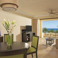 Отель Dreams Suites Golf Resort & Spa Cabo San Lucas - Все включено комната для гостей фото 4