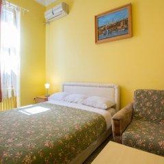 Отель B&B Klub 011 3* Стандартный номер с различными типами кроватей фото 2