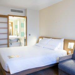 Отель Novotel London Paddington 4* Улучшенный номер с различными типами кроватей фото 2