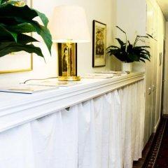 Hotel Stureparken интерьер отеля