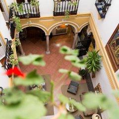Abanico Hotel фото 3