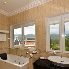 Отель Dalat Edensee Lake Resort & Spa 5* Номер Делюкс фото 17