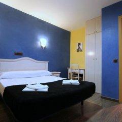 Отель Hostal Regio Стандартный номер с двуспальной кроватью фото 5