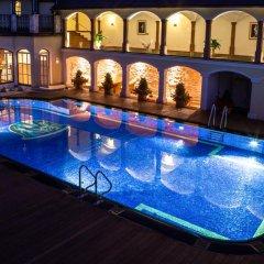 Hotel Friesacher Аниф бассейн фото 3
