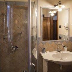 Отель Il Pianaccio Сполето ванная
