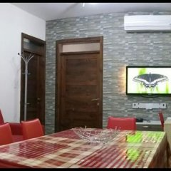 Апартаменты Marsascala Luxury Apartment & Penthouse Марсаскала интерьер отеля фото 3