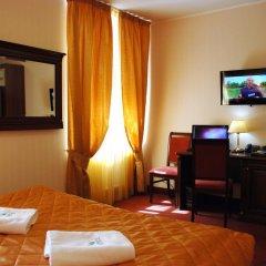 Гостиница Авент Инн Невский 3* Стандартный номер с двуспальной кроватью фото 4