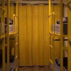 The Sibling Hostel Кровать в женском общем номере фото 3