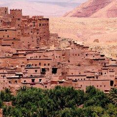 Отель Bivouac Jawhara Марокко, Мерзуга - отзывы, цены и фото номеров - забронировать отель Bivouac Jawhara онлайн фото 3
