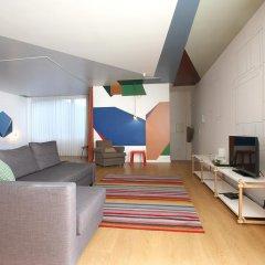 Отель Un-Almada House - Oporto City Flats Апартаменты фото 2