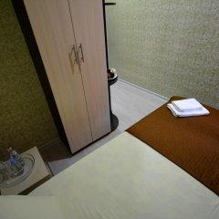 Гостиница Олимп Стандартный номер с различными типами кроватей фото 2