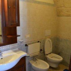 Отель Masseria Cinti Италия, Канноле - отзывы, цены и фото номеров - забронировать отель Masseria Cinti онлайн ванная