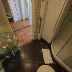 Апартаменты Business & Travel Apartments ванная