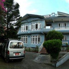 Отель Devachan Непал, Катманду - отзывы, цены и фото номеров - забронировать отель Devachan онлайн парковка