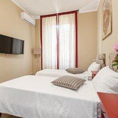 Отель Kiss Inn 3* Номер категории Эконом с различными типами кроватей фото 19