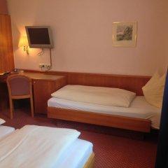 Hotel Carmen удобства в номере