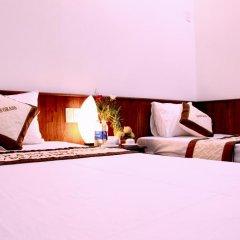 Отель Green Grass Homestay 2* Стандартный номер с 2 отдельными кроватями фото 4