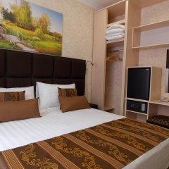 Гостиница ZARA 3* Стандартный номер с разными типами кроватей фото 5