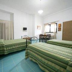 Отель Residence Contrada Schite Пресичче комната для гостей фото 3