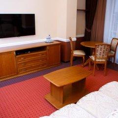 Отель Екатеринодар 3* Номер Делюкс фото 10