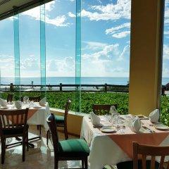 Отель Park Royal Cancun - Все включено питание фото 3